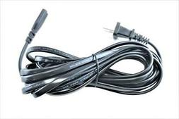 10FT Power Cord for TECHNICS TURNTABLE RECORD PLAYER SL-BD22