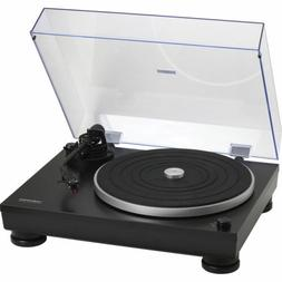 Audio-technica - Stereo Turntable - Sleek Black