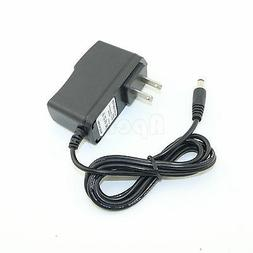 AC/DC Adapter Power Cord for Crosley USB TurnTable Turn Tabl