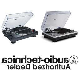 Audio-Technica AT-LP120-USB Direct-Drive Pro Stereo Turntabl