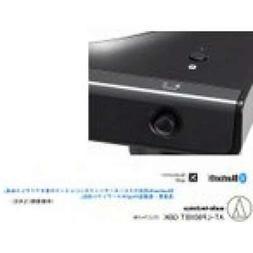 audio-technica AT-LP60XBT  Record Player / AT-LP60XBTGBK / B