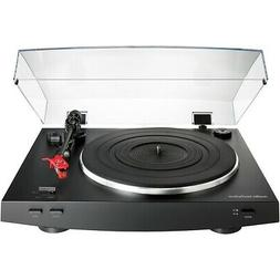 Audio-Technica Fully Automatic Belt-Drive Stereo Record Play