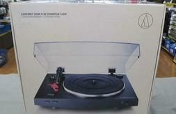 AUDIO-TECHNICA Record player AT-LP3 Belt drive Fully automat