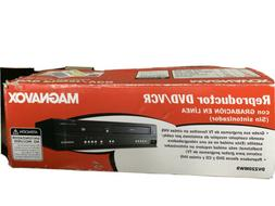 Magnavox DV220MW9 DVD Player VCR Recorder