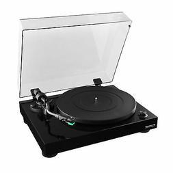 Fluance Elite HiFi Vinyl Turntable Record Player Audio Techn