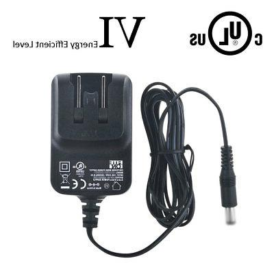 12v 1a ac adapter for crosley usb