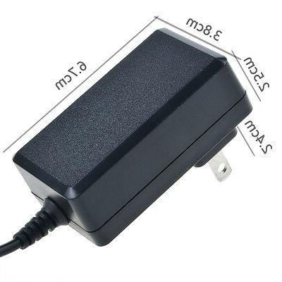 PwrON 1A AC Adapter for TurnTable Turn Player