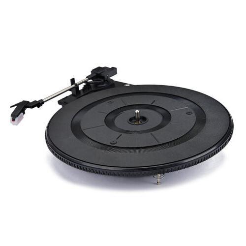 Alnicov Record Audio USA