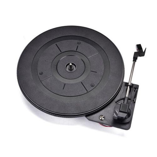 Alnicov Record Player Audio Accessories USA
