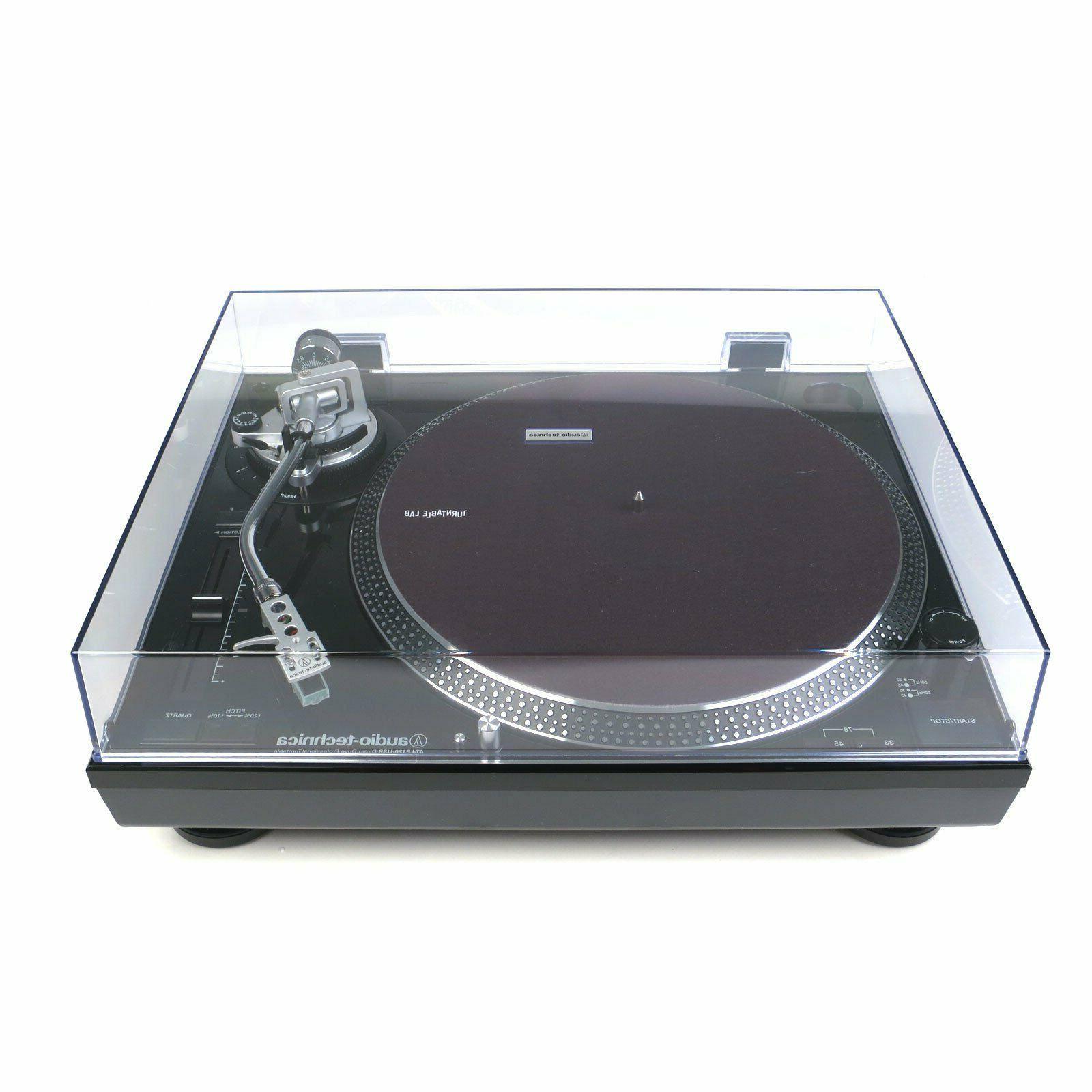 Audio-Technica AT-LP120-USB Pro