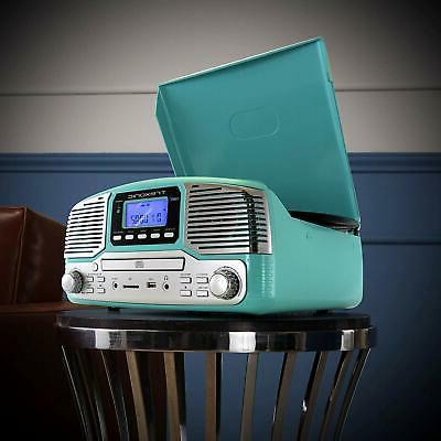 RPM RECORD FM RADIO SYSTEM