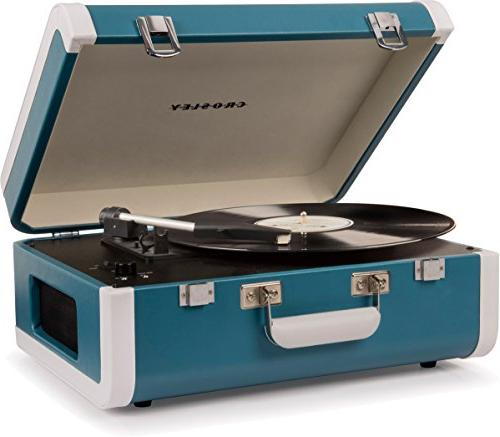Crosley Portable Turntable with Bluetooth,