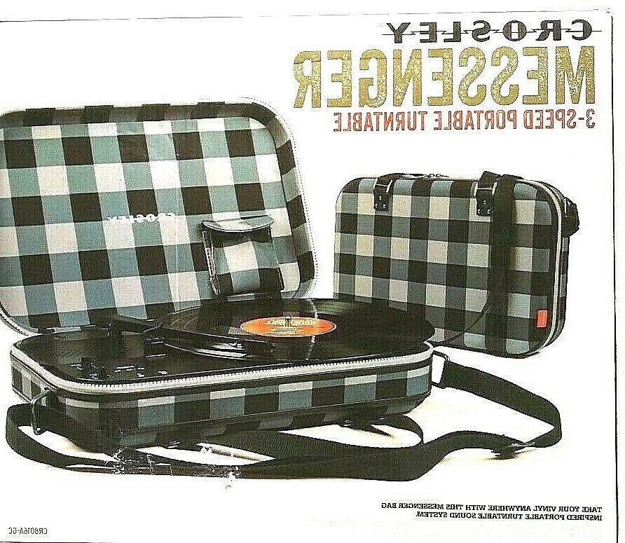 cr8016a gc messenger shoulder bag