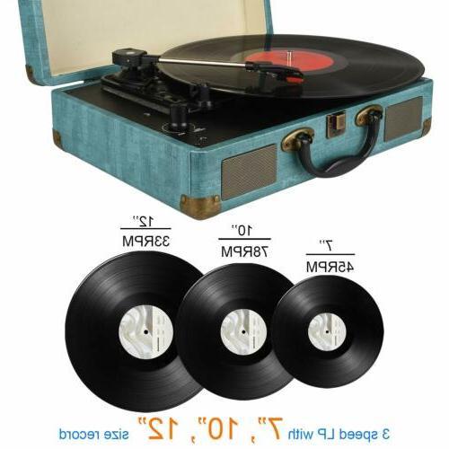 Record Bluetooth