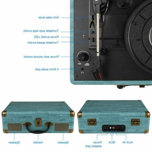 Record Bluetooth Stereo