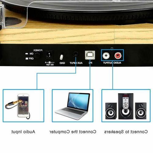 Speakers MP3