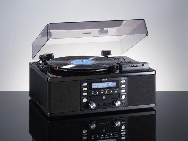 RECORDER, Cassette Player, Input & AM/FM