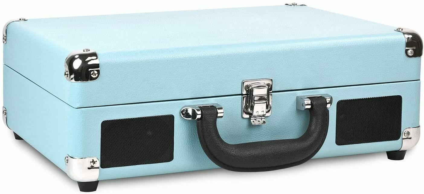 Victrola Portable Player with