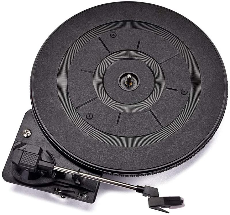 Vinyl LP Record Player Turntable for