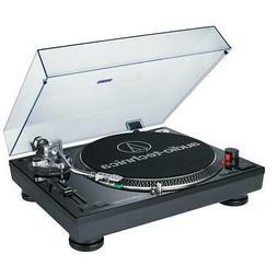 Audio-Technica AT-LP120-USB Professional Turntable #ATLP120U