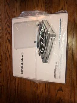 Audio-Technica AT-LP60BK Automatic Belt-Drive Turntable Reco