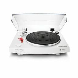 Audio Technica Fully Automatic Belt Drive Stereo Turntable R