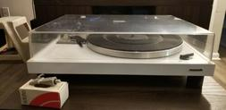 Pioneer PL-512 Record Player Stereo Turntable W/  ortofon OE