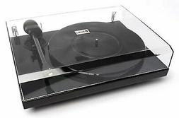 Pro-ject 1XPRESSION Carbon Black Record Player New, Official