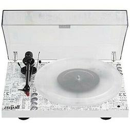 Pro-Ject The Beatles 1964 Record Player Japan Domestic