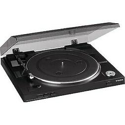 Sony PSLX300USB USB Record Turntable