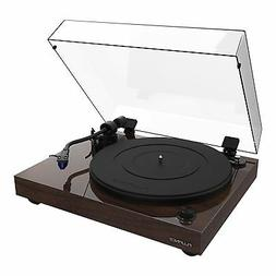 Fluance Reference High Fidelity Vinyl Turntable Record Playe