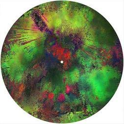 "Slipmat Slip Mat for Rega or any 12"" DJ Turntable Record Pla"