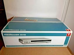 TRUTECH DVD Recorder & Player TT 1620 NEW NIB Progressive Sc